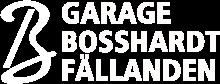 Logo Garage Bosshardt Fällanden